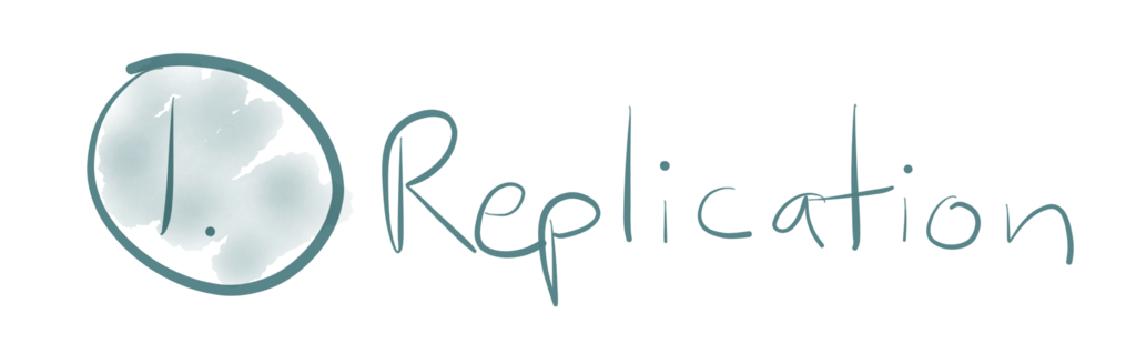 Title: 1. Replication