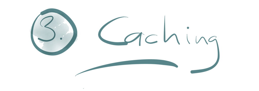 Title: 3. Caching